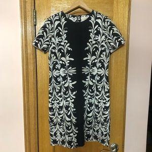 Tory Burch Printed mini dress size S